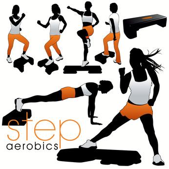 Abnehmen Mit Aerobic Im Fitness Studio Oder Zuhause Beste Di 228 T