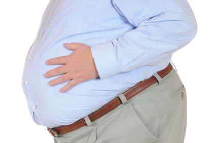 Männer Diät?